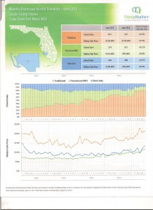 Distressed Homes Market Summary June 2013