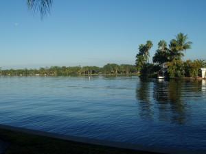 Beautiful Gulf Access Home